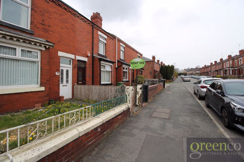 Beech Hill Lane, Wigan