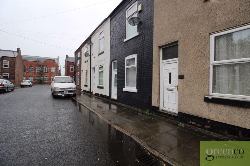 Joseph Street, Manchester