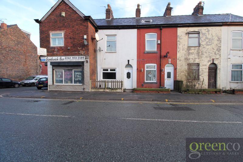 Langley Road, Salford