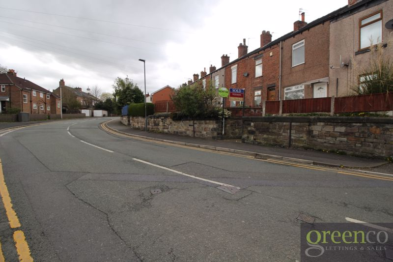 Bolton Old Road, Manchester