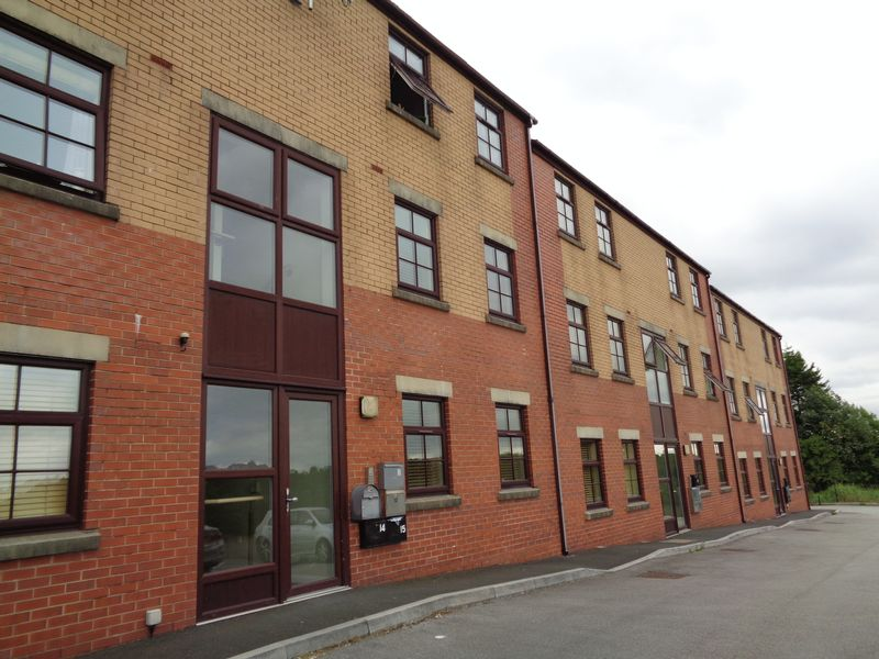 Turners Place, Rochdale