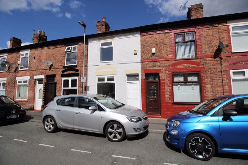 Forshaw Street, Warrington