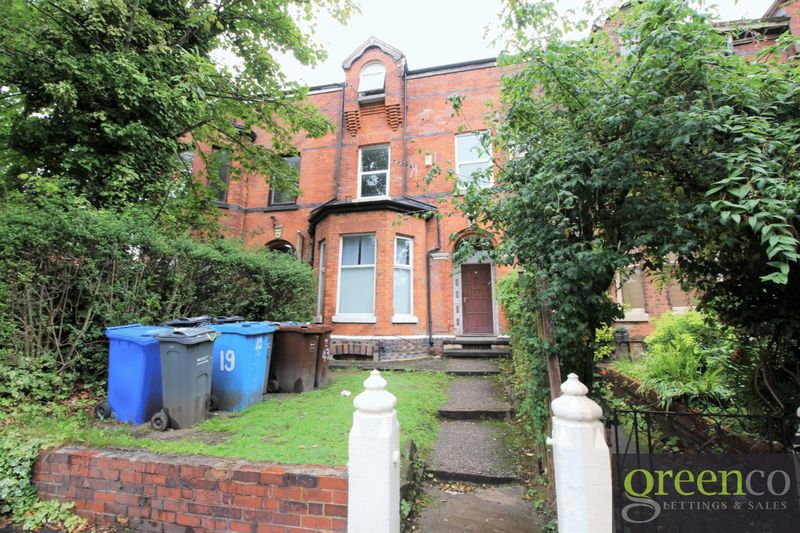 Rectory Road, Manchester