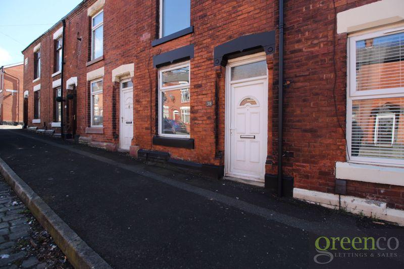 Queen Street, Ashton-Under-Lyne