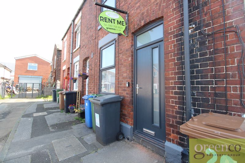 Marlor Street, Manchester