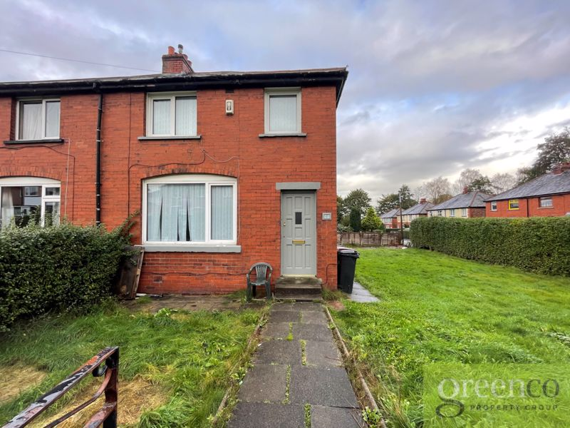 Melville Road, Bolton