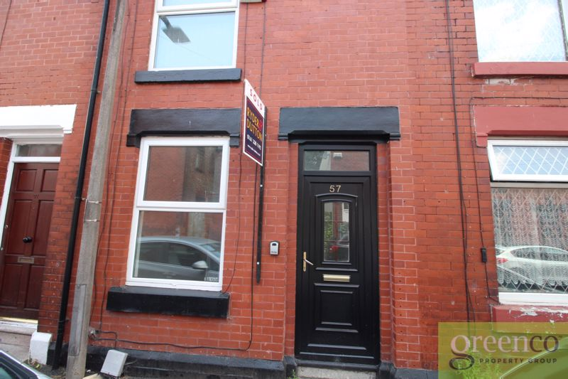 Raynham Street, Ashton-Under-Lyne
