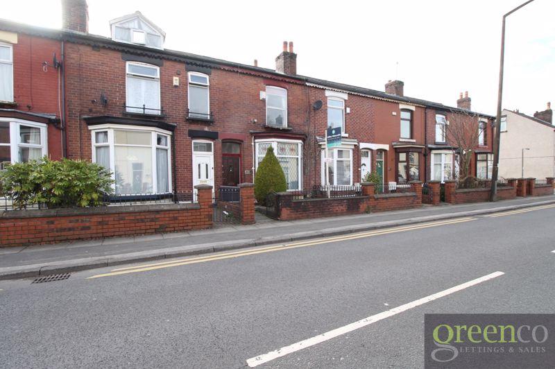 Ainsworth Lane, Bolton