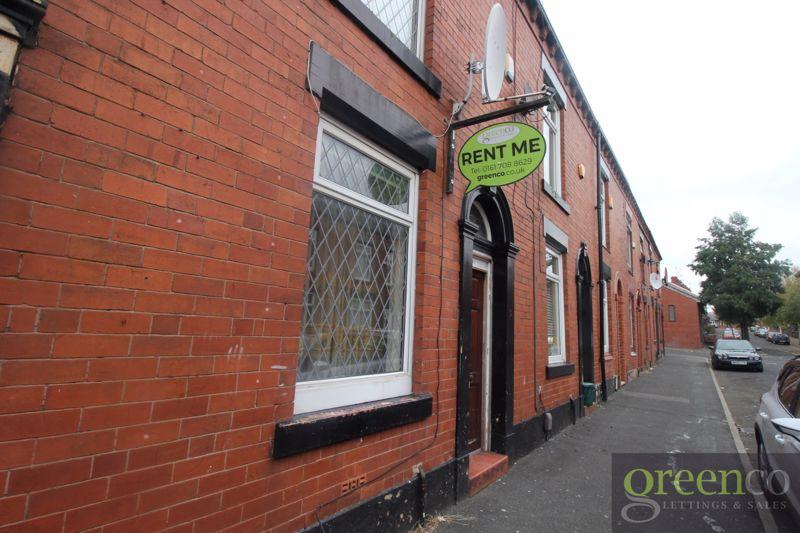 Marion Street, Oldham