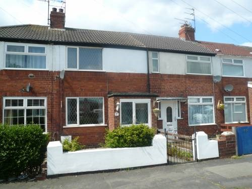 Brooklands Road, Hull, East Yorkshire, HU5 5AE