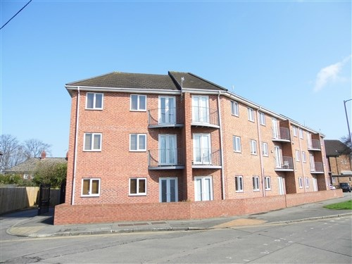 2 Derringham Court, 2a Ampleforth Grove , Hull, HU5 5HB