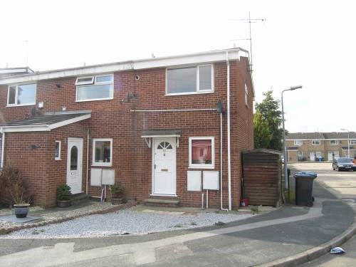 Downfield Avenue, Hull, East Yorkshire, HU6 7XE