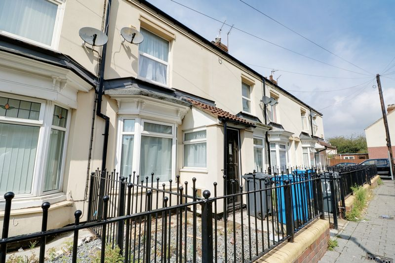 Colenso Avenue, Holland Street, Hull, East Riding of Yorkshire, HU9 2JL