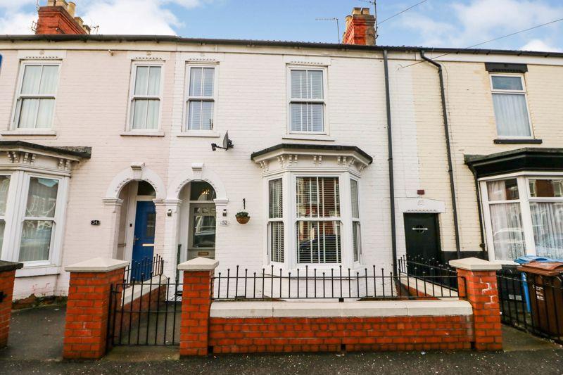 Melrose Street, Hull, East Riding Of Yorkshire, HU3 6ES