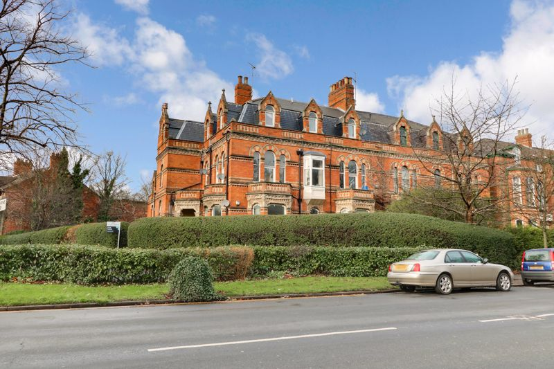 Princes Avenue, Hull, East Riding Of Yorkshire, HU5 3HH
