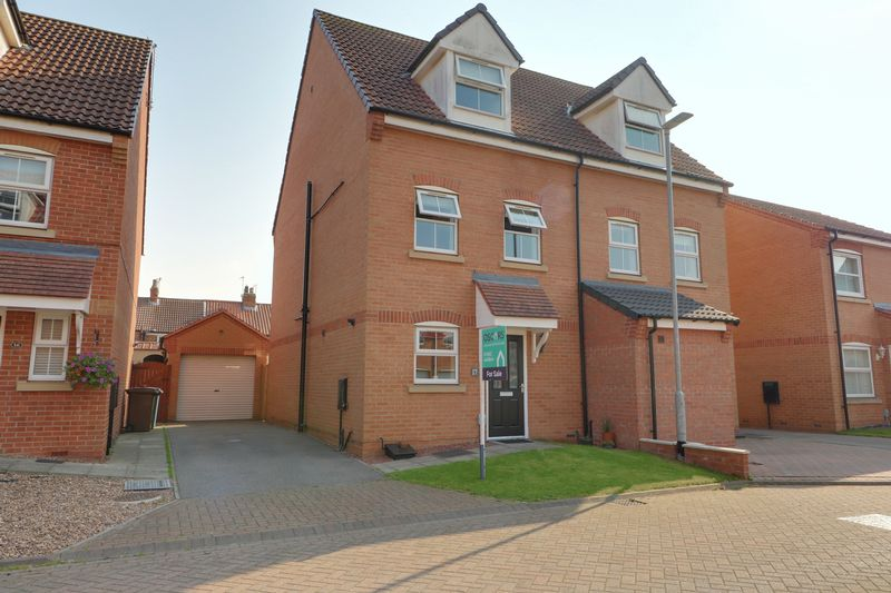 Eastfield Court, Hessle, East Riding Of Yorkshire, HU13 9FL