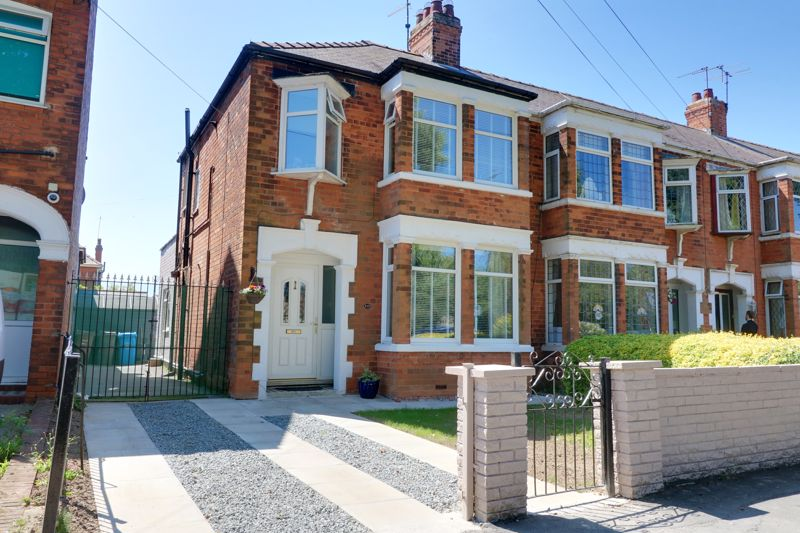 Anlaby Road, Hull, East Riding Of Yorkshire, HU4 6DL
