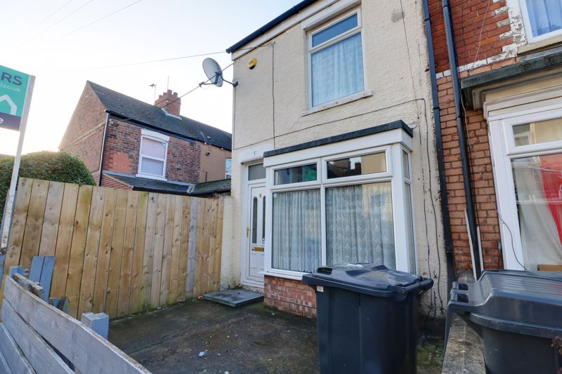 Sculcoates Lane, Hull, East Riding Of Yorkshire, HU5 1DY