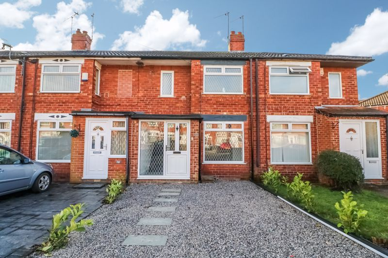 Moorhouse Road, Wold Road, Hull, East Yorkshire, HU5 5PT