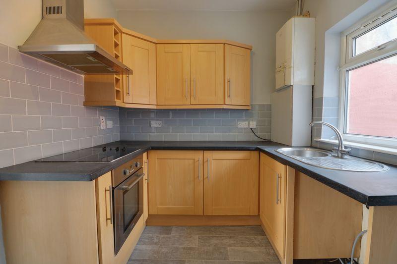 Oakland Villas, Reynoldson Street, Hull, East Yorkshire, HU5 3BY