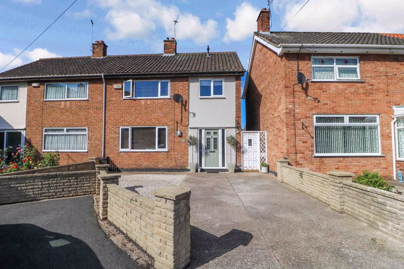 Nandike Close, Anaby, East Riding Of Yorkshire, HU10 6TQ