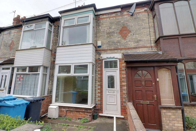 Carrington Avenue, Manvers Street, Hull, East Yorkshire, HU5 2HL