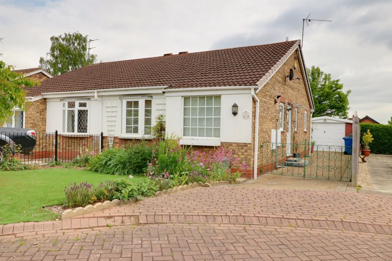 Elsham Rise, Hessle, East Riding Of Yorkshire, HU13 0HP