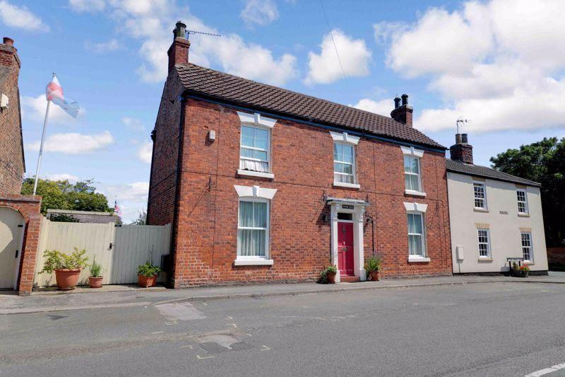 Tithe Barn Lane, Patrington, HU12 0PE