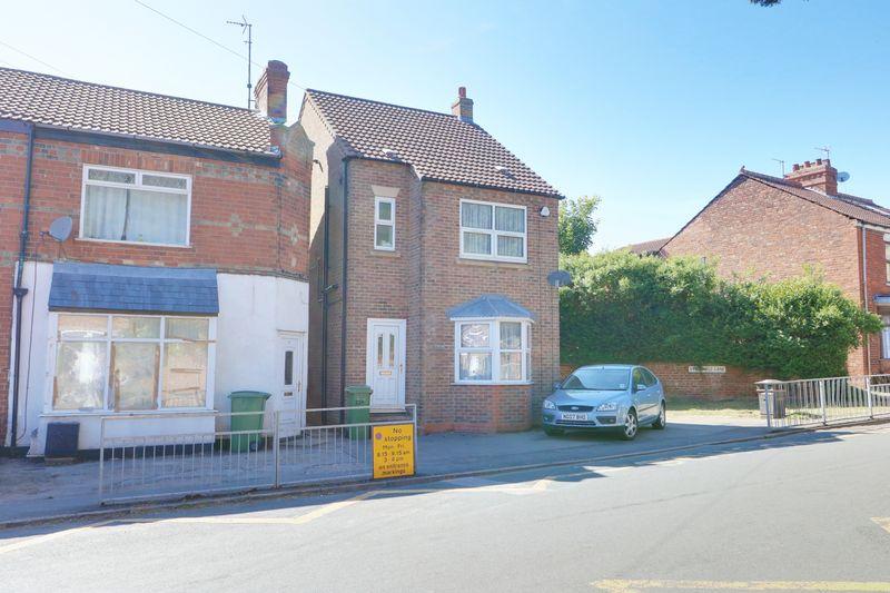 Church Lane, Hedon, Hull, East Yorkshire, HU12 8EL
