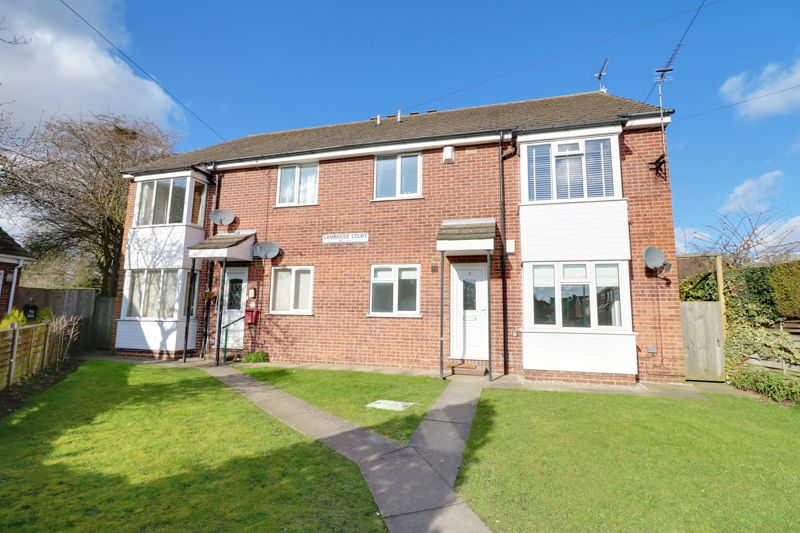 Cambridge Court, Hessle, East Riding Of Yorkshire, HU13 9DR