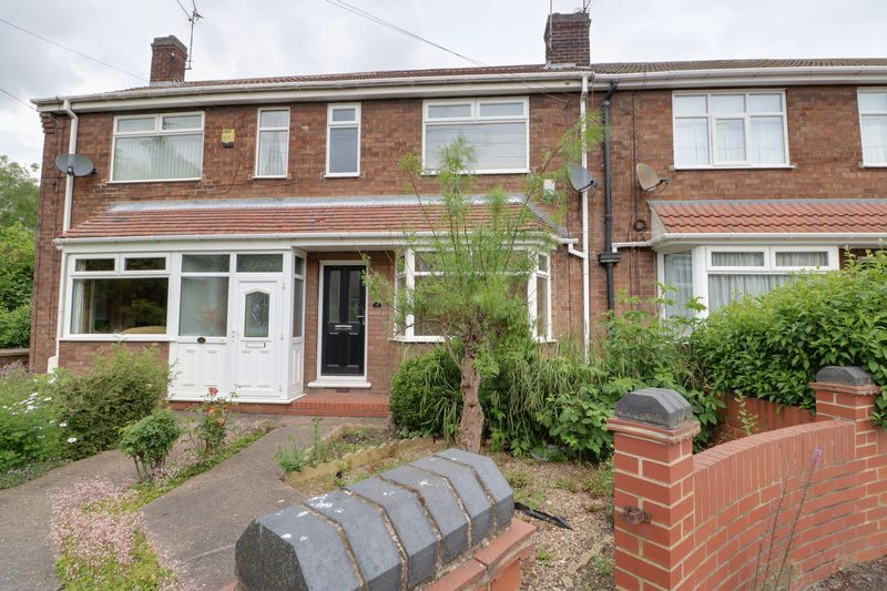 Pendeen Grove, Hull, East Riding Of Yorkshire, HU8 8HY