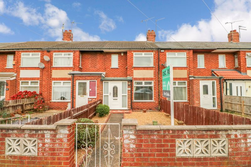 Moorhouse Road, Hull, East Riding Of Yorkshire, HU5 5PT