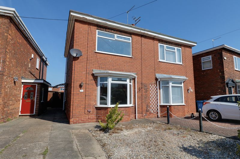 Colwall Avenue, Hull, East Riding Of Yorkshire, HU5 5SR