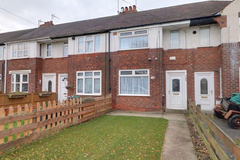 Hotham Road South, Hull, East Riding Of Yorkshire, HU5 5JY
