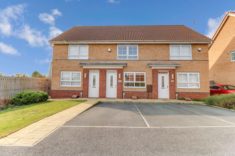 Boundary Way, Hull, East Riding Of Yorkshire, HU4 6DH