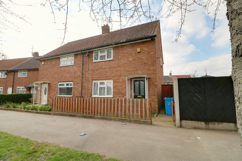 Shannon Road, Hull, East Riding Of Yorkshire, HU8 9PU