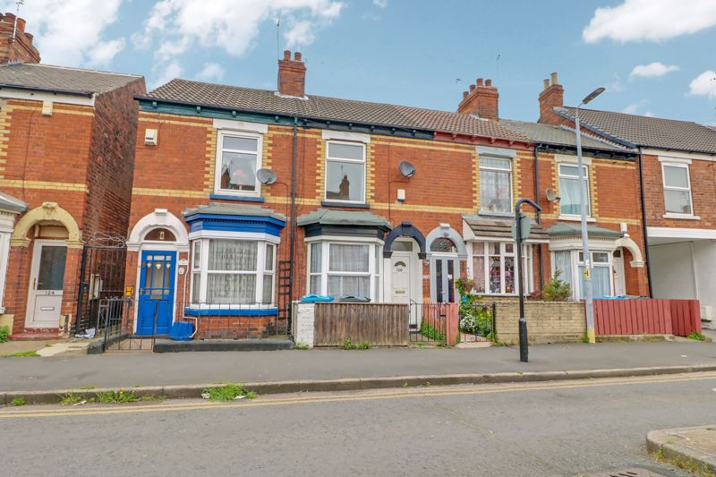 Blenheim Street, Princes Avenue, Hull, East Riding Of Yorkshire, HU5 3PN