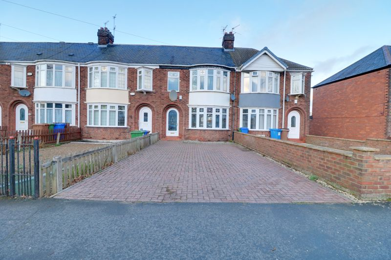 Kingston Road, Willerby, East Yorkshire, HU10 6AN