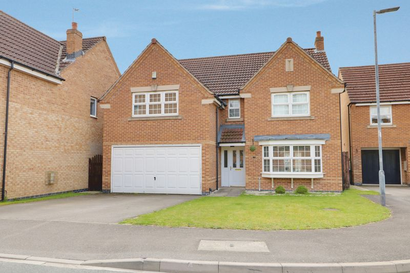 Thornton Close, Market Weighton, York, East Riding of Yorkshire, YO43 3GG