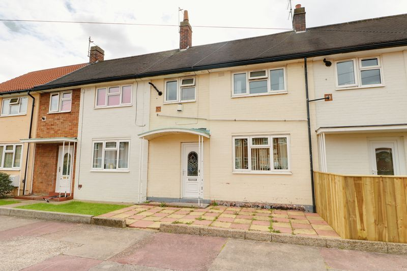 Benedict Road, Hull, East Riding Of Yorkshire, HU4 7DR