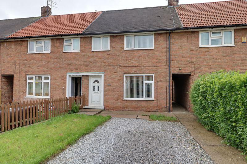 Holcombe Close, Hull, East Riding Of Yorkshire, HU8 9QJ