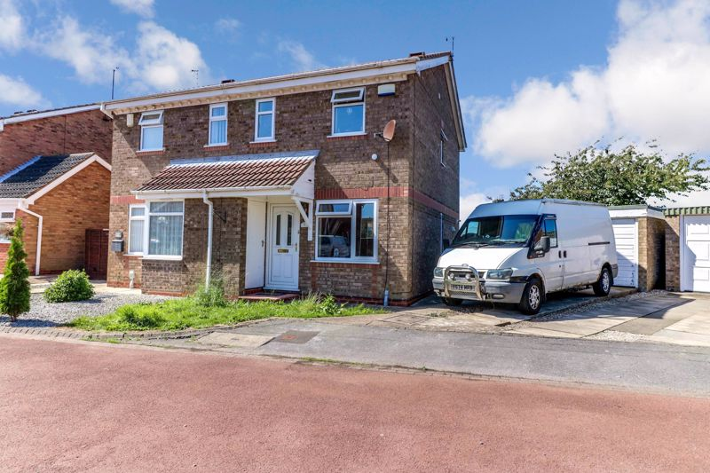 Willow Drive, Thorngumbald, Hull, East Riding Of Yorkshire, HU12 9LG