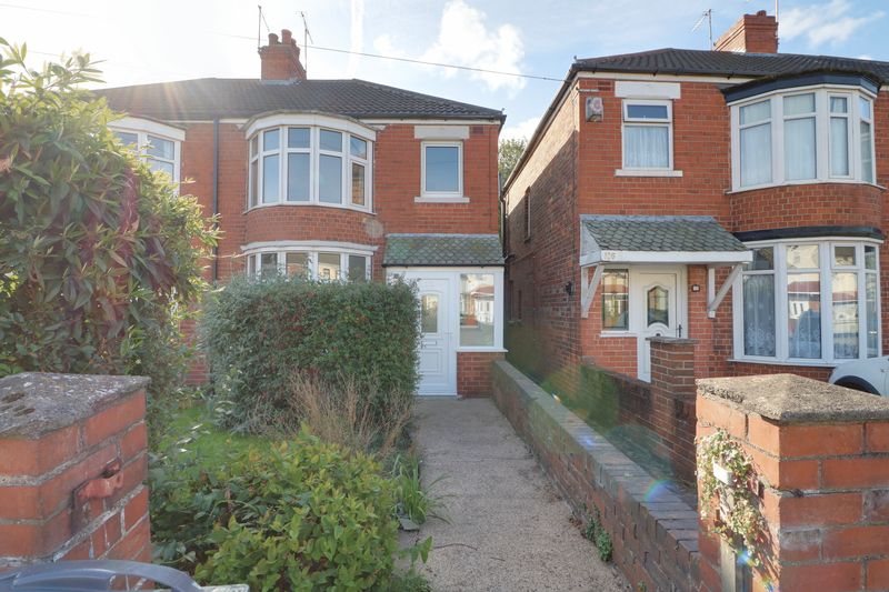 Silverdale Road, Beverley High Road, Hull, East Riding Of Yorkshire, HU6 7HG