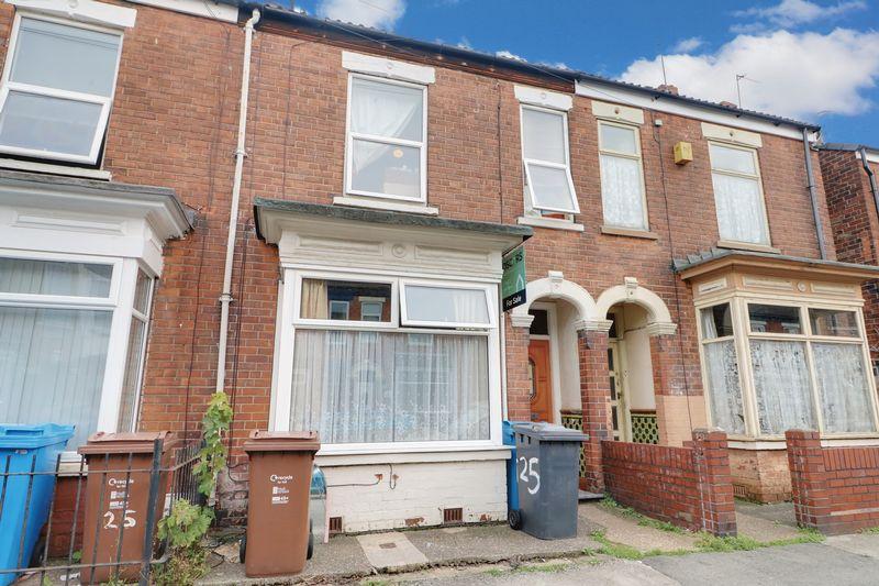 St. Matthew Street, Hull, East Riding Of Yorkshire, HU3 2UA