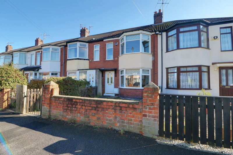 Woodlands Road, Hull, East Riding Of Yorkshire, HU5 5EF