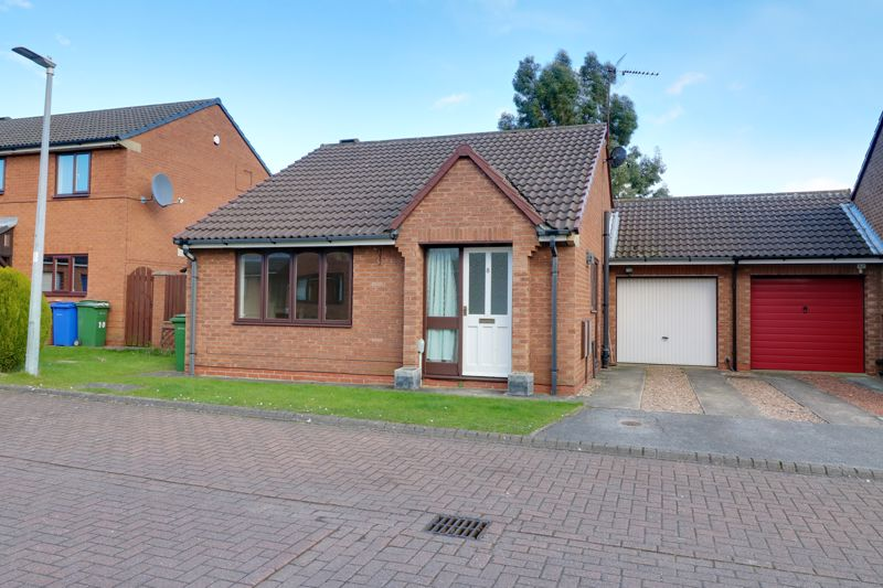 Meadow Way, Cottingham, East Yorkshire, HU16 5EF