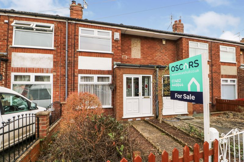 Moorhouse Road, Hull, East Riding Of Yorkshire, HU5 5PN