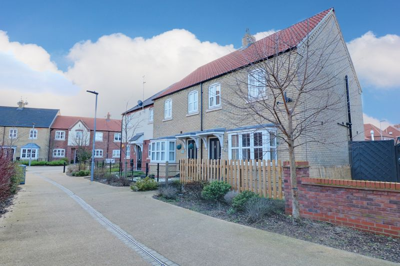 Northgate, Kingswood, Hull, East Riding Of Yorkshire, HU7 3DP