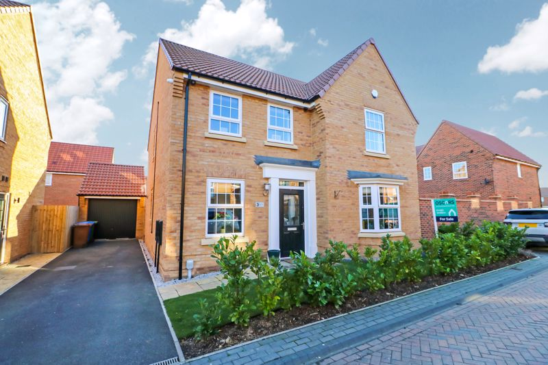 Petfield Drive, Anlaby, East Riding Of Yorkshire, HU10 7ES