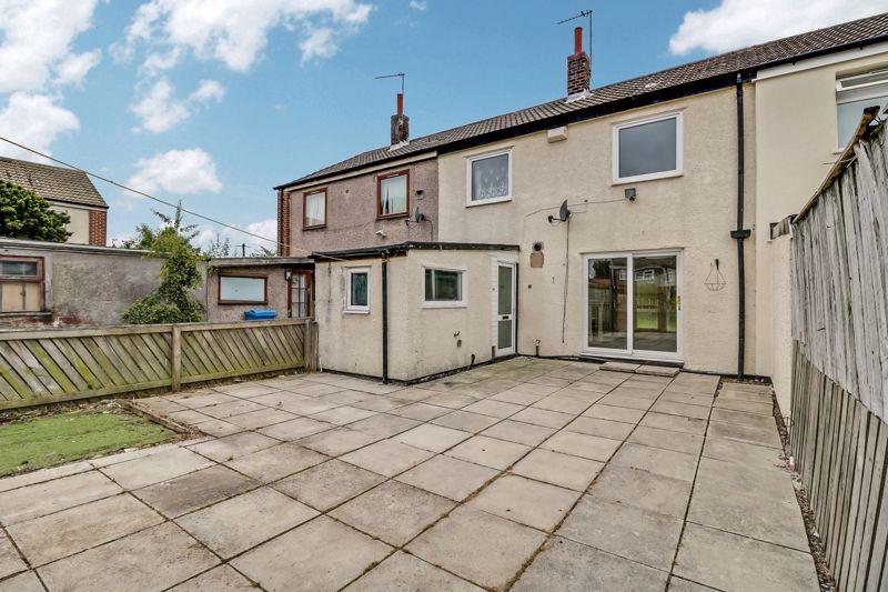 Faircourt, Orchard Park Estate, Hull, East Riding Of Yorkshire, HU6 8BG